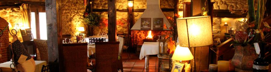 Valle del paular hoteles asadores casas rurales ocio for Hoteles romanticos en la sierra de madrid